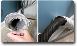Air Vent Cleaning Service Dryer Vent Cleaners Dallas Texas